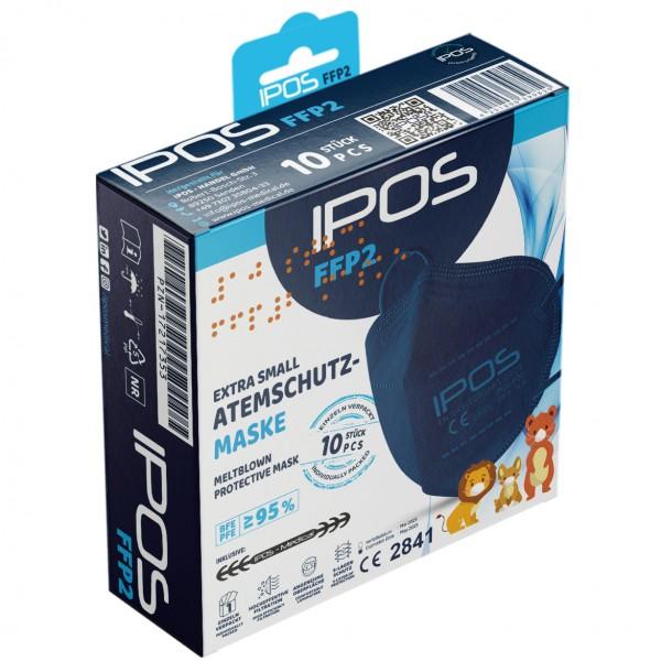 IPOS FFP2 SMALL BLAU