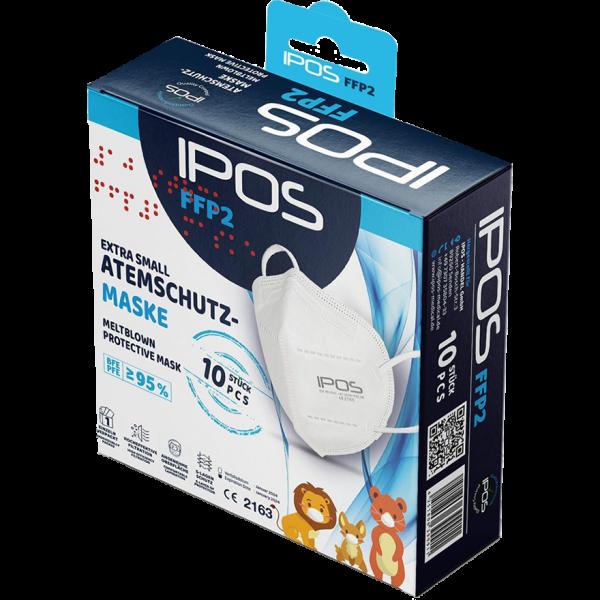 IPOS FFP2 extra small