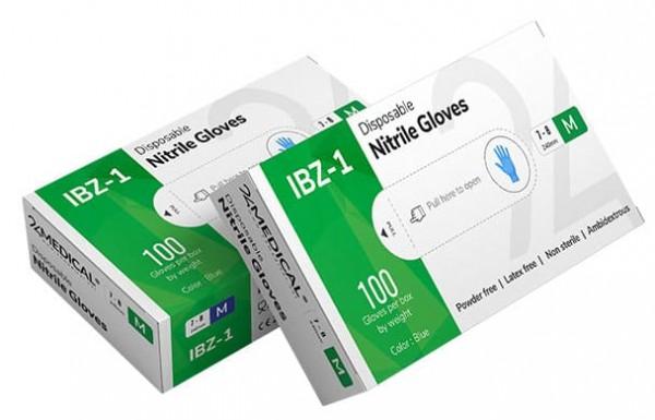 24medical Nitril M