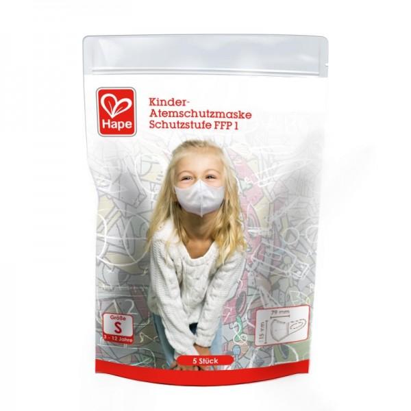 zertifizierte Kindermasken