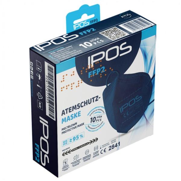ipos FFP2 blau