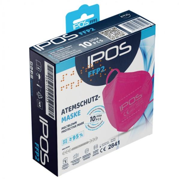ipos FFP2 pink